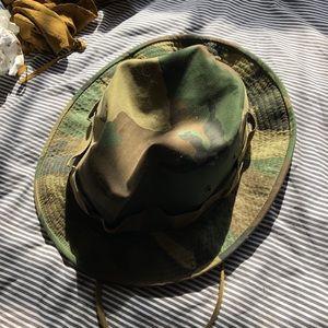Army Boonie Hat